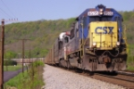 CSX Q272 